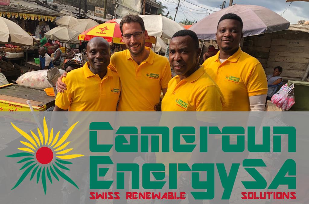 Développez les énergies renouvelables au Cameroun